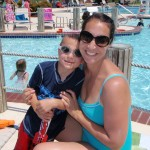The Riverfront Swim Club