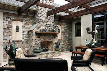 Sasser Construction Named Southern Living Custom Builder Of The Year