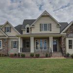 Southern Living Model by Sadler Building Corporation