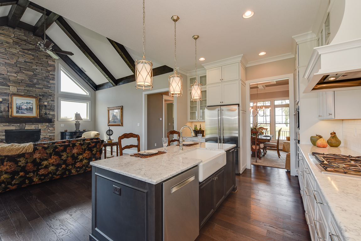 New Southern Living Model Home Offers A European Cottage